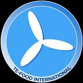 TE-FOOD International Administration icon
