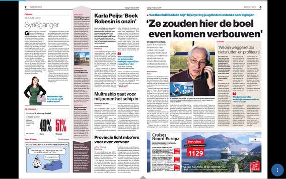 PZC Krant apk screenshot