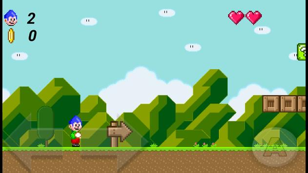 Arves World apk screenshot