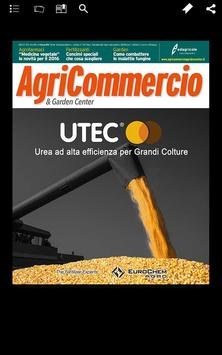 Agricommercio poster