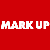 MARK UP icon