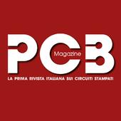 PCB Magazine icon