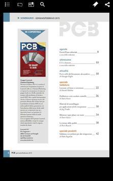 PCB Magazine apk screenshot