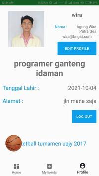 FOREVENT_ID apk screenshot