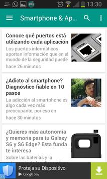 Tecnoklip - Noticias apk screenshot