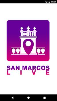 San Marcos LIVE apk screenshot