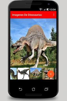 Images and Photos of Dinosaurs screenshot 4