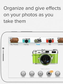 Picture Slide show - CameraAce apk screenshot