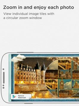 Mosaic Photo Creator-MosaicAce apk screenshot