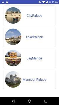 Udaipur Diary apk screenshot