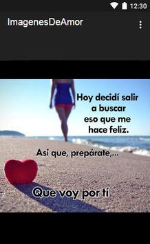 Imagenes de Amor Para Dedicar apk screenshot