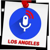 Los Angeles Radio Stations icon