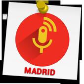 Radio Madrid Online - Emisoras de Radio de Madrid icon