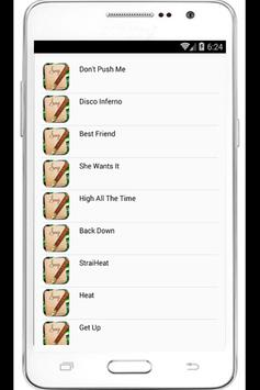50 Cent Top Song Lyrics for Android - APK Download