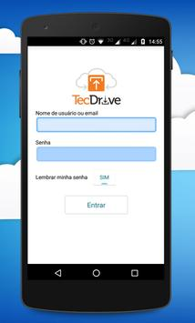 TecDrive poster