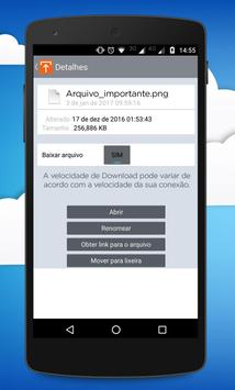TecDrive screenshot 1