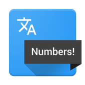 Numbers! (free) icon
