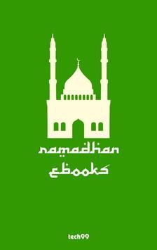 Ramadhan Ebooks poster