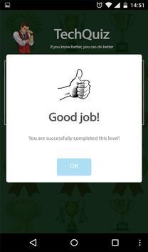 Tech Quiz apk screenshot