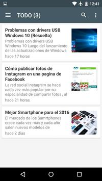 TECH.COM.DO apk screenshot