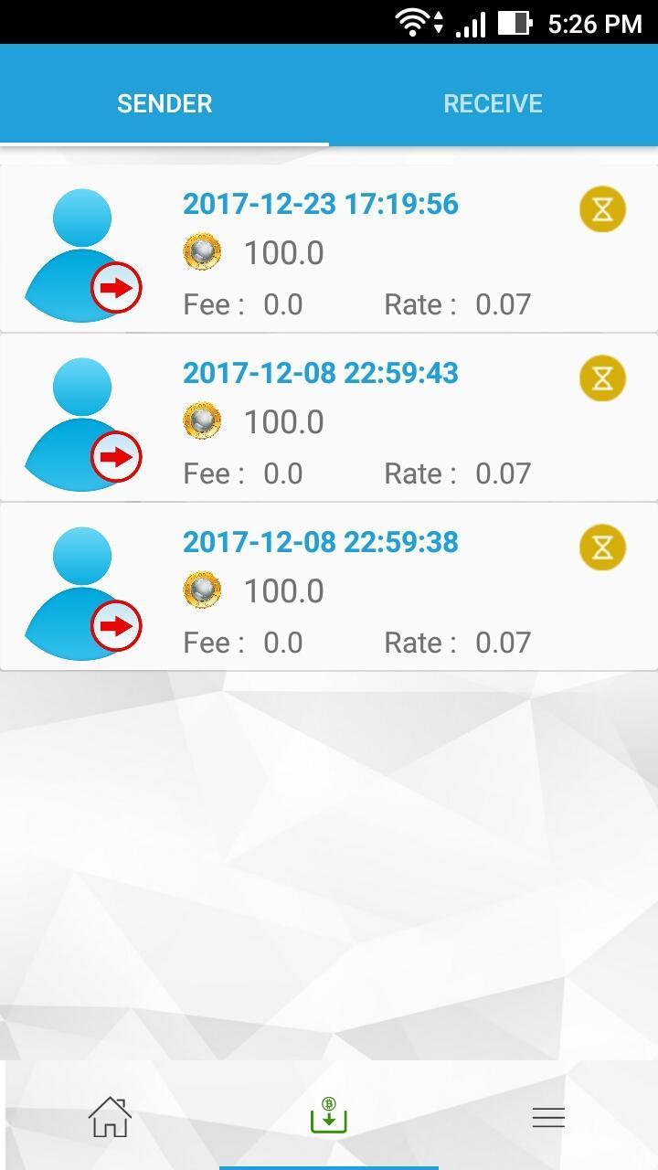 cea mai bună aplicație bitcoin trader android