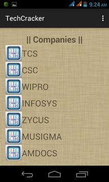 TechCracker screenshot 5