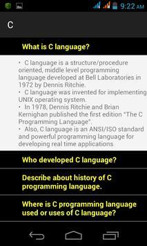 TechCracker apk screenshot