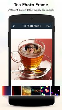 Tea Photo Frame screenshot 4