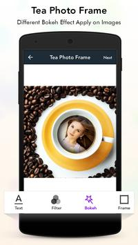 Tea Photo Frame screenshot 2