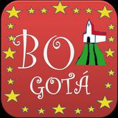 BOGOTA icon