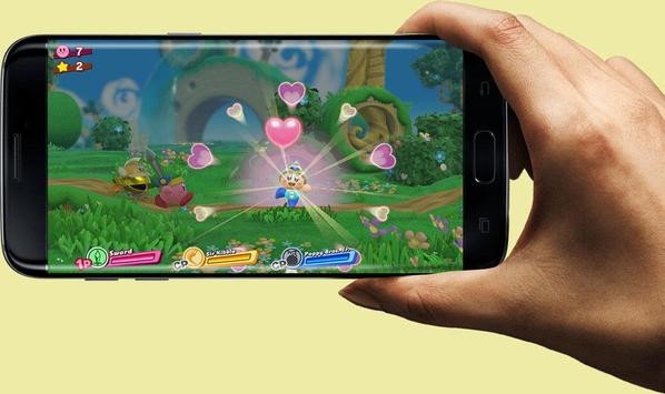 Guide For Kirby Triple Deluxe apk screenshot