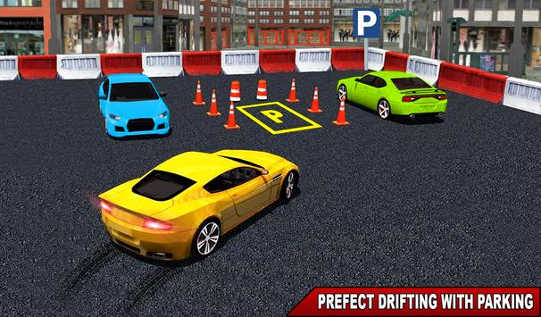 Hard Car Parking: Modern Car Parking Games for Android - APK Download