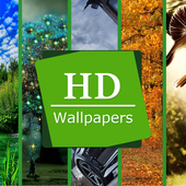 HD Wallpapers icon