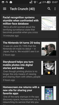 Tech Hub (Unreleased) apk screenshot