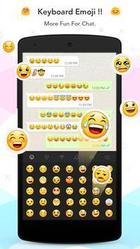 Oriya keyboard screenshot 5