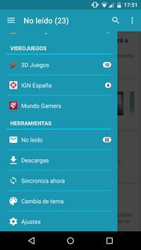 Tecnófilo apk screenshot