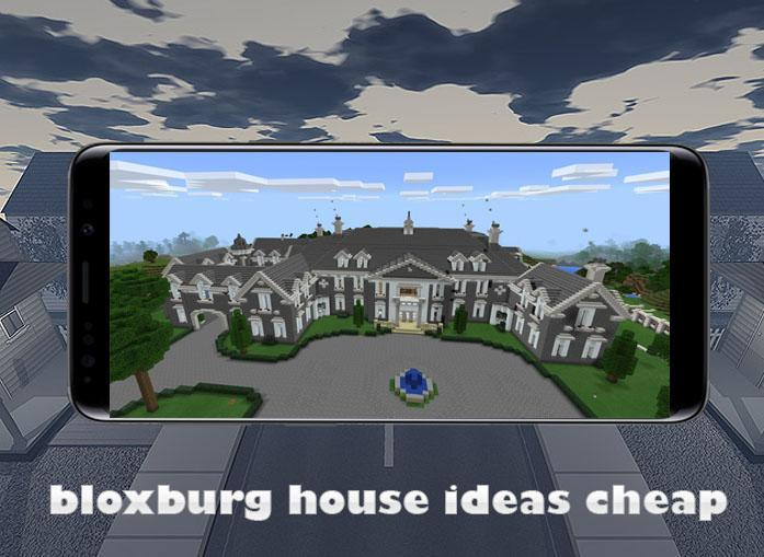 Welcome To Bloxburg Roblox House Ideas For Android Apk