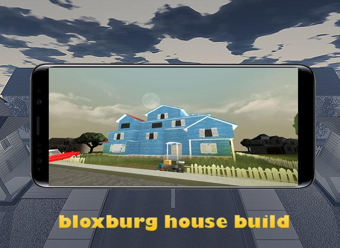 Roblox Bloxburg Mansion Review