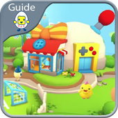 Guide For My Tamagotchi Forever icon
