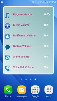 Volume Control : All In One screenshot 4