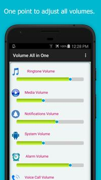 Volume Control : All In One poster