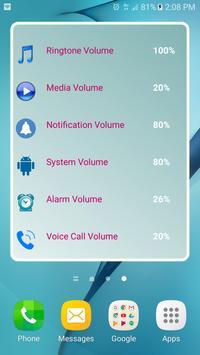 Volume Control : All In One screenshot 2