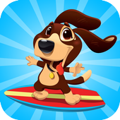 Scoby Dog:Impossible Adventure icon