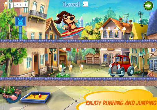 Scoby Dog:Impossible Adventure screenshot 4
