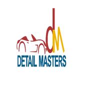 Detail Masters icon