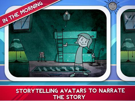 Kids Story: In the Morning poster