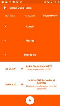 Buena Vista Radio apk screenshot