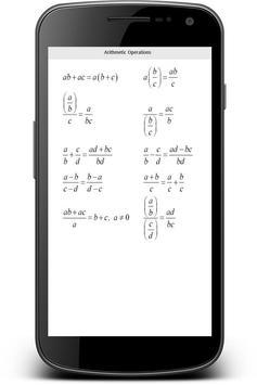 All Math Formula poster