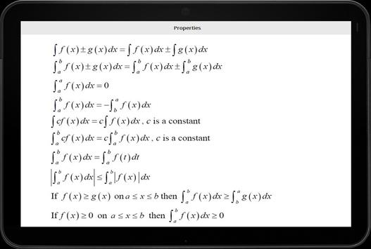 All Math Formula screenshot 4