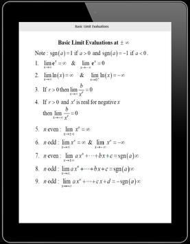 All Math Formula screenshot 6